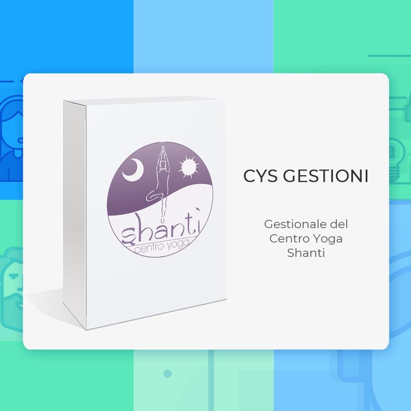 CYS GESTIONI